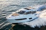 Sea Ray Sundancer 460 2017