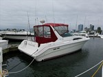 Sea Ray 330 SUNDANCER 1992