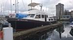 H&D Hill Trawler Custom Tri-Cabin 1973