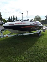 Sea-Doo Speedster 160 2004