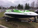 Sea-Doo Speedster 150 2012