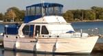 Sun Harbor 39 Sundeck Trawler 1979