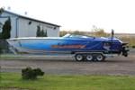Formula 357 SR-1 1988