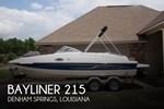 Bayliner 2014