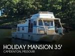 Holiday Mansion 1978
