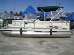 Misty Harbor 2080 CR 2003