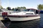 Cruisers Yachts 2970 Esprit 1989