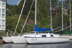 Norm Cross 48 Custom Trimaran 2006