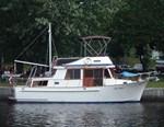 1986 Sea Lord 34 Double Cabin Trawler