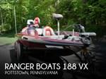 Ranger Boats 2010