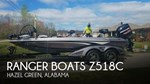 Ranger Boats 2016