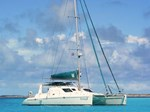 VOYAGE YACHTS 440 Owner's Version 2002