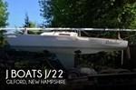 J Boats 1987