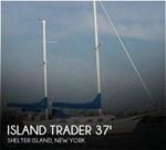 Island Trader 1982
