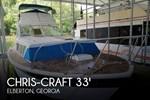 1972 Chris-Craft
