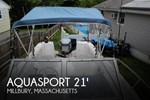 1993 Aquasport