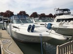 Sea Ray 280 SUNDANCER 1989