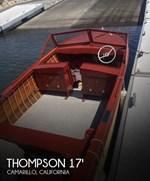 Thompson 1959