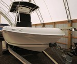 2011 Carolina Skiff Sea Chaser