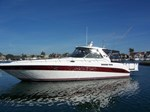 Sea Ray 460 Sundancer 2003