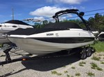 Bayliner 215 DB 2014