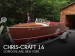 1940 Chris-Craft