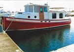 Nordic Tugs 32 1991