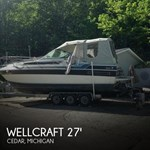 Wellcraft 1988