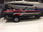 2012 Skeeter Products BASS BOAT SL 1800