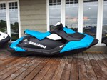 Sea-Doo SPARK 3up Rotax 900 HO ACE™ 2017