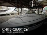 Chris-Craft 1997