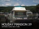 1984 Holiday Mansion