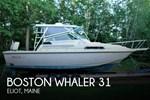 1990 Boston Whaler