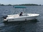 Sea Pro 190 D/C 2002