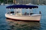 2009 Duffy Electric Boat Co 18 snug harbor