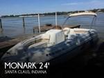 MonArk 2000