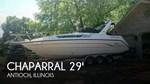 Chaparral 1999