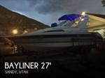 Bayliner 1989