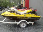 Sea-Doo 215 RXP 2005
