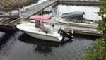Boston Whaler 21 Outrage 2003