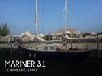 1970 Mariner