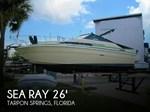 Sea Ray 1984