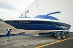 Sea Ray Searay 220 Select 350 Mag 2006