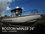 2000 Boston Whaler