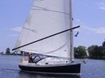 1995 Nonsuch 260