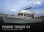 1978 Marine Trader