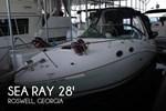 2007 Sea Ray