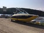 Regal Deck Boat 2220 RX 2011