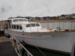 1949 Henry Grebe Motor Yacht