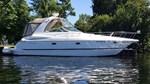 Cruisers Yachts 3672 2001